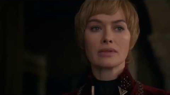 Дейнерис уничтожает Королевскую Гавань ( Игра Престолов 8 сезон 5 серия)