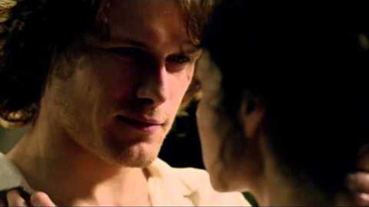 Outlander Jamie and Claire : scottish romance (part 2)