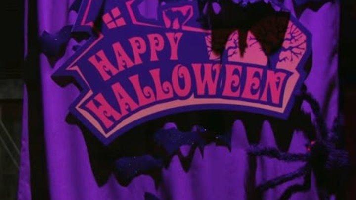 Истории Райли (Сезон 1 Серия 11) l Хэллоуинские истории l Сериал Disney