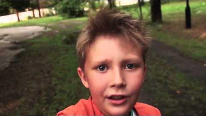 """Русские клипы для детей """"Лето лови"""" Школа КИНО (ШКИТ)"""