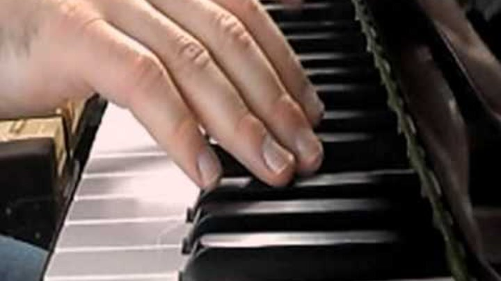 Chopin Waltz Op 69 No 2 (Posthumous) in B minor