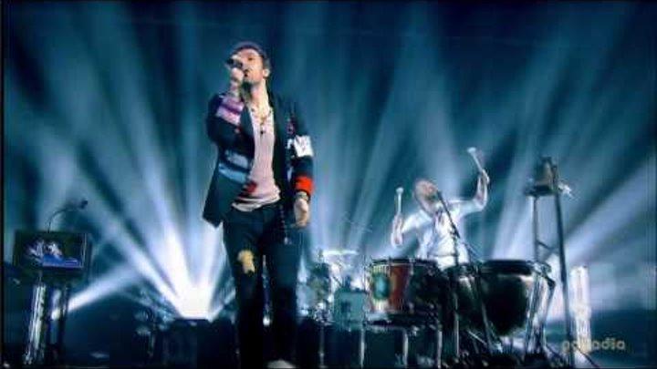 Coldplay Live from Japan (HD) - Viva La Vida