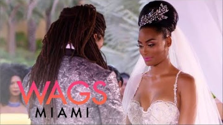 """WAGS Miami"" Season 3 Episode 1 ""Wag War"" Online"