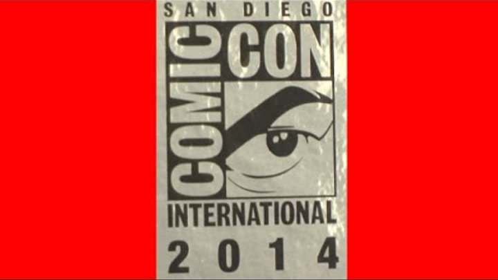 2014 Comic Con Giveaway: Mattel Toy Exclusives