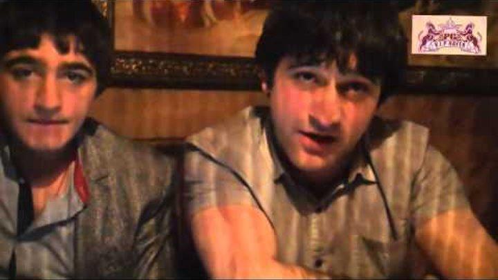 16 марта - 18-00 - Армянская Вечеринка - Ресторан 1001 ночь