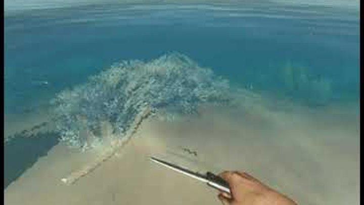 ИГРАЕМ В Stranded Deep(мои первыи видео)