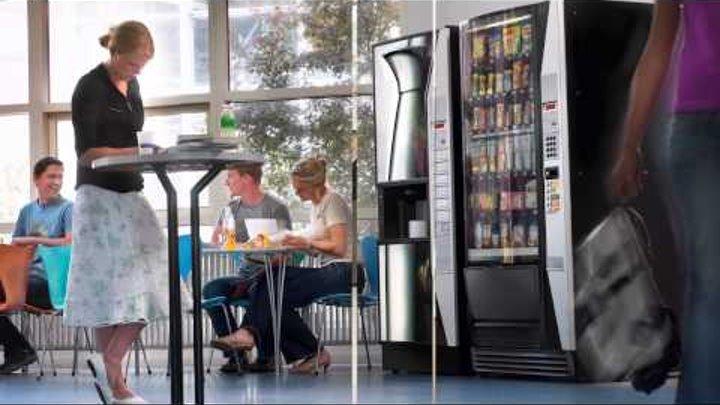 "Презентация Вендинговой компании ""AVE COFFEE"""
