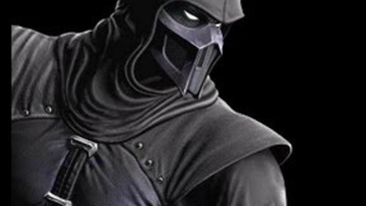 Mortal Kombat 2011 Концовка Нуб Сайбота рус. субтитры