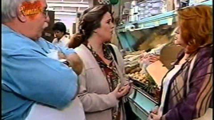 Избранница / La Mujer de Mi Vida 1998 Серия 144