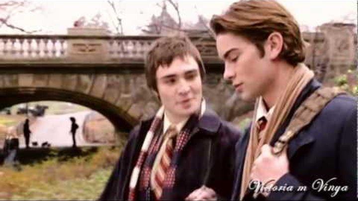 Chuck/Dan (Nate;Klaus) - Приключения наркоманов :D
