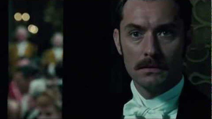 Шерлок Холмс: Игра теней. Шерлок vs. Мориарти.
