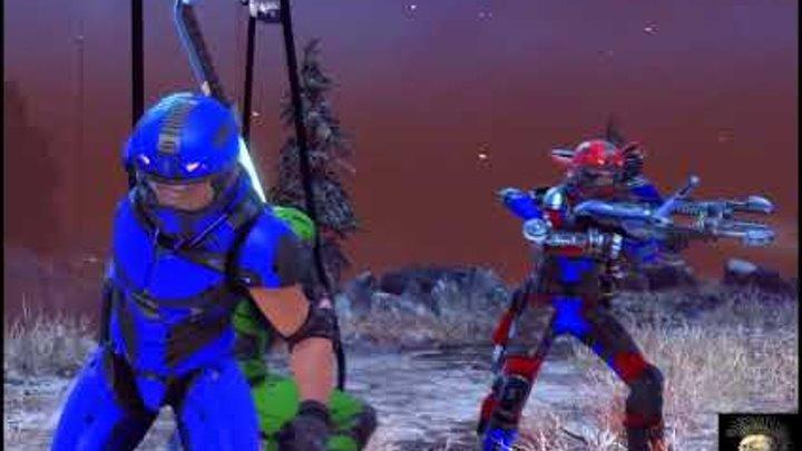 XCOM 2 Отбитый участок (Легенда) 34 серия
