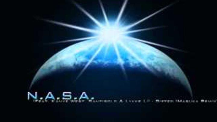 N.A.S.A - Gifted (Masuka Remix)