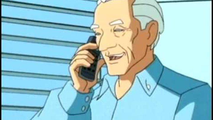 Пригоди капітана Кусто - 25 серія - мультсеріал
