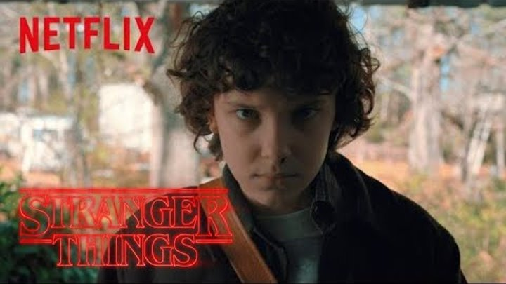 Stranger Things | Season 2 Final Trailer [HD] | Netflix