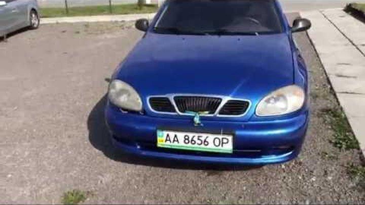 Daewoo Lanos 77000 грн В рассрочку 2 038 грнмес Львов ID авто 256525