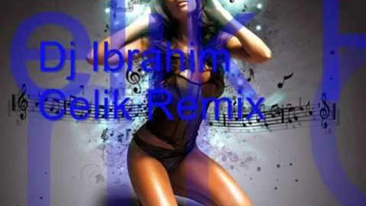 Alex Mica - Dalinda (Dj ibrahim Çelik Remix).