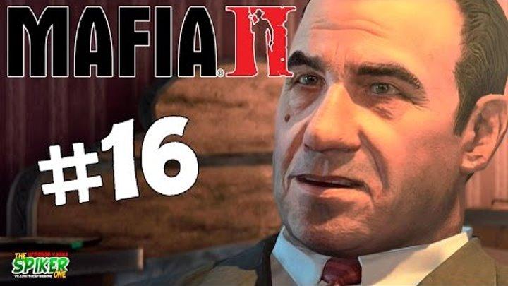 Mafia 2 - Новая жизнь #16