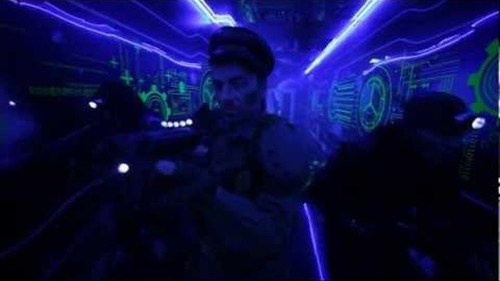 ГЛЕБ САМОЙЛОВ & THE MATRIXX - КОСМОС (ТРЕЙЛЕР КЛИПА HD)