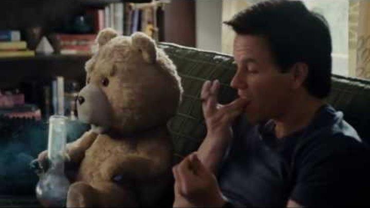Ted 2 Третий лишний (2013)