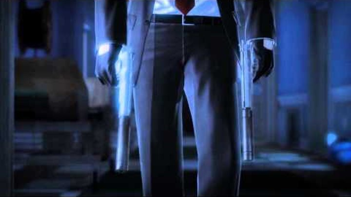 "Hitman: Absolution - ""A Personal Contract"" VGA 2011 Trailer [UK]"
