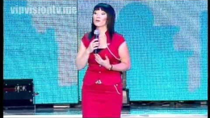 Мадина Джалилова Millenium 2010 Часть 2