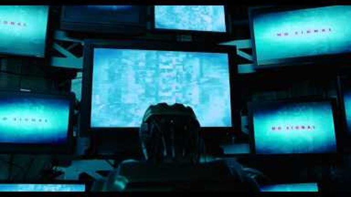 Суррогаты - русский трейлер HD (2009)