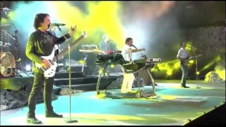 Pooh - Non Siamo in Pericolo - Live al Castello di Este (PD)