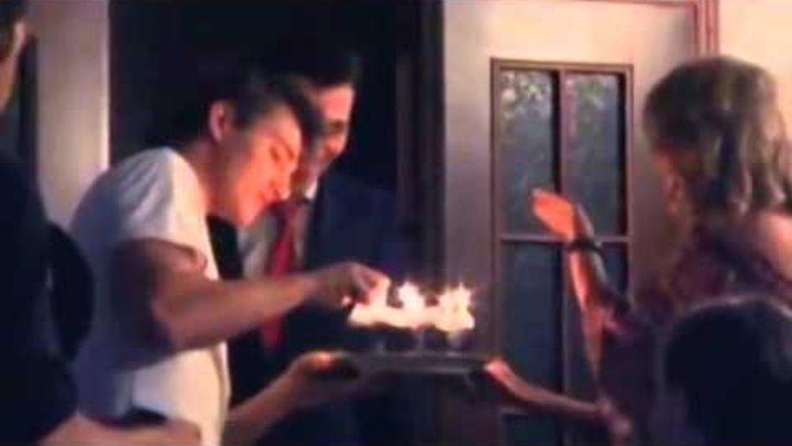 Сюжет канала 24KZ о фильме Алексея Воробьева ПАПА и награде на американском фестивале