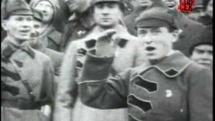 Яков Свердлов. Кровавый механик советской власти (ч-3)