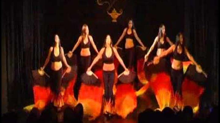 Muestra Shasnaz 2010 (FAN VEILS)