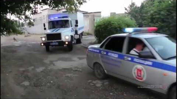 В Камышине вынесен приговор в отношении участников преступной группы занимавшейся хищением нефти