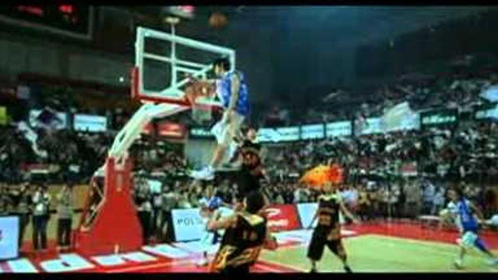 Баскетбол в стиле кунг-фу.avi