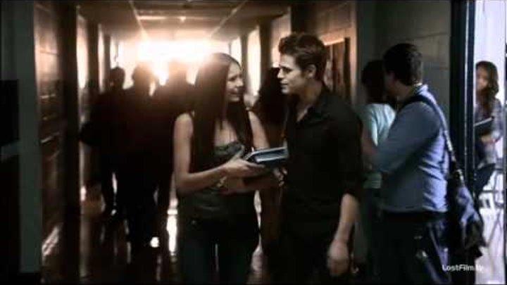 The Vampire Diaries - Bad-Teacher! (Очень плохая училка!)