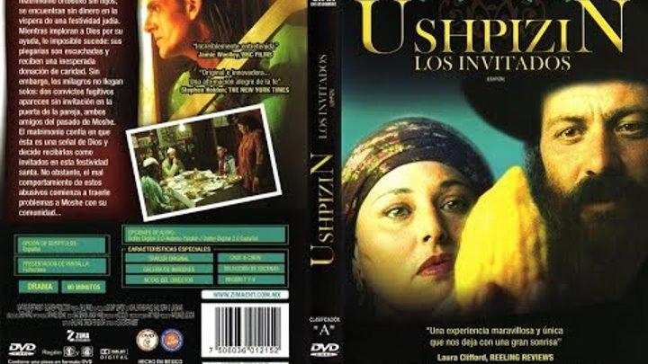 Ushpizin Sub. Esp. HD DVDRip 720p.