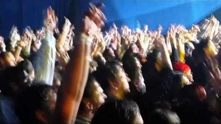 Limp Bizkit - Show Me What You Got (Live), Nizhegorodskaya Yarmarka, Nizhny Novgorod, 25.11.15