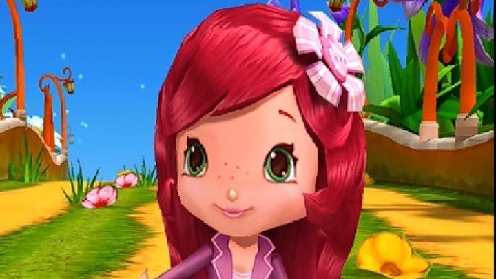 Шарлотта Земляничка #3 Ягодный праздник НОВЫЕ СЕРИИ BERRY RUSH Мульт ИГРА #Мобильные игры