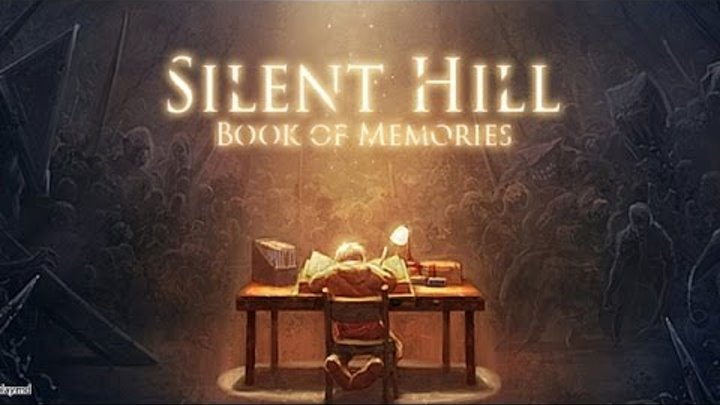 Сайлент Хилл Трейлер | Silent Hills Trailer