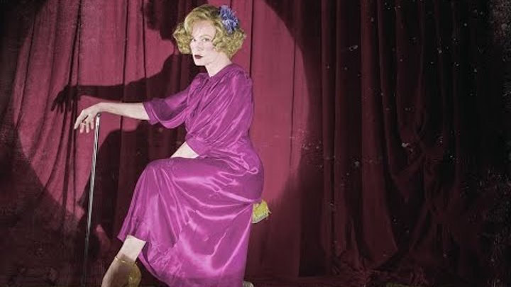Jessica Lange - September Song (from American Horror Story: Freak Show)
