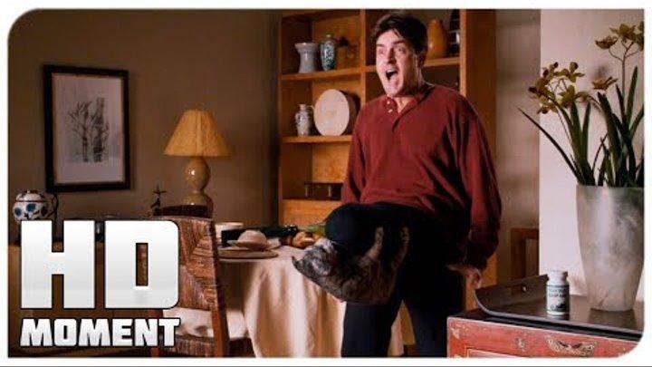 Том сошел с ума - Очень страшное кино 4 (2006) - Момент из фильма