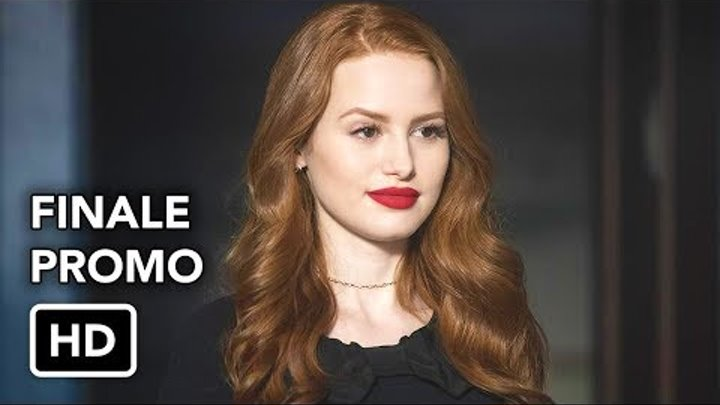 """Riverdale 2x22 Extended Promo """"Brave New World"""" (HD) Season 2 Episode 22 Promo Season Finale"""