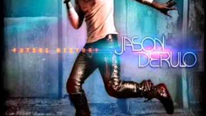 Jason Derulo - Breathing (Future History) (HQ)