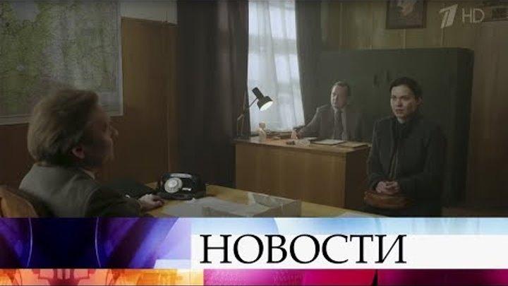 Сегодня на первом канале состоится премьера захватывающей мелодрамы «Любовь по приказу».