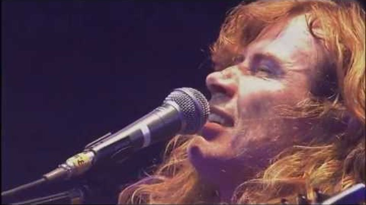 Megadeth - Blood in the Water: Live in San Diego [HD] [Full Concert]
