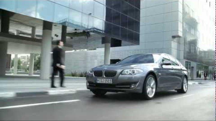 BMW 5 серии седан (F10)