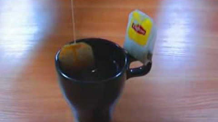 прикол про чай
