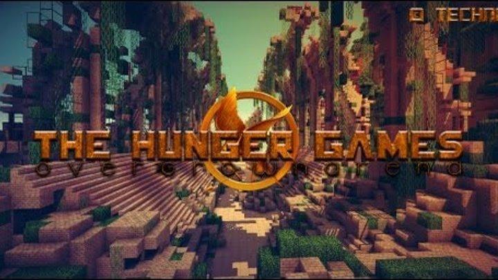 Minecraft Голодные игры #24 Винди наносит ответный удар!