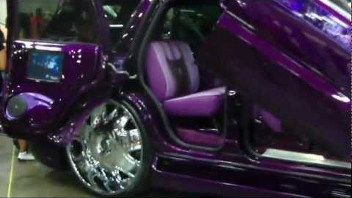 Dubb Car Show Tour 2012 in Dallas Tx. - Young Jeezy performs live
