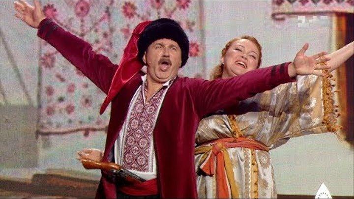 Як козацька родина в Зевса субсидію отримала. #ШОУЮРИ 1 сезон 8 випуск