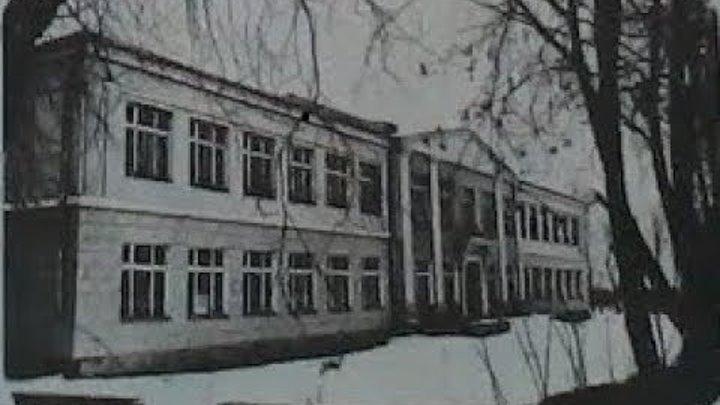 С 30 летием выпуска, 23 средней школы в Обухово.